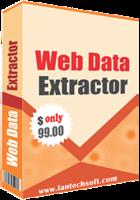 LantechSoft Web Data Extractor Coupon