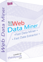 TheSkySoft – Web Data Miner Coupon Discount