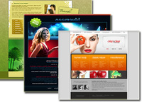 Amazing Web Templates (Each Web Templates) Discount