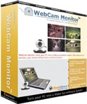 $10.00 WebCam Monitor Coupon Code