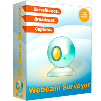 Webcam Surveyor Coupon – 20%