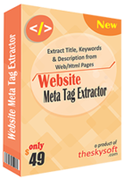 Website Meta Tag Extractor Coupon