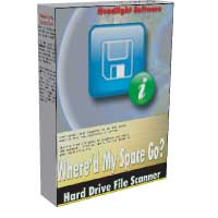Whered My Space Go Coupon – 5%