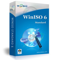WinISO Standard – 15% Discount