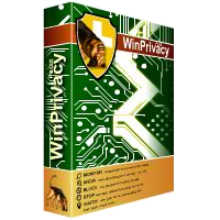 Exclusive WinPatrol Firewall (formerly WinPrivacy PLUS) Three PC License Annual Renewal – Electronic Delivery Coupon