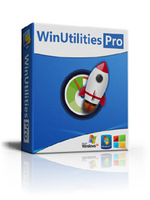 WinUtilities PRO – Lifetime Coupon