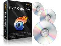 WinX DVD Copy Pro for 1 PC – Exclusive Coupon
