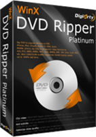 Exclusive WinX DVD Ripper Ultra Coupon Sale