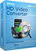 WinX HD Video Converter Ultra Coupon