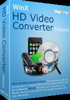 WinX HD Video Converter Ultra Coupon