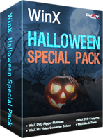 WinX Summer Special Pack for 1 PC Coupon