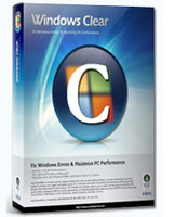 Windows Clear: 1 PC – 15% Off