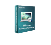 15% OFF – iAidsoft Windows Password Recovery