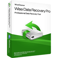 Wise Data Recovery Pro (1 Year / 1 PC) Coupons