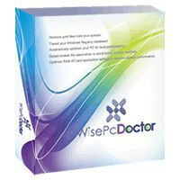 Wise PC Doctor Wise PC Doctor 1 PC 3 Years Discount