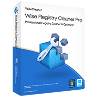 Wise Registry Cleaner Professional Coupon