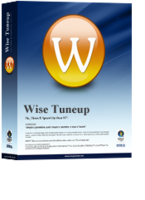 Wise Tuneup : 5-PC Lifetime License Coupon 15% Off