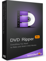 WonderFox DVD Ripper Pro Coupon
