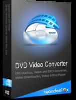 Unique WonderFox DVD Video Converter – Life-Time License Discount