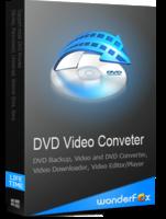 WonderFox DVD Video Converter – Life-Time License Coupon