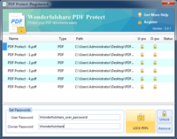 Wonderfulshare PDF Protect – Exclusive 15% off Coupon