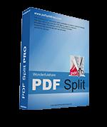 PDFConverters – Wonderfulshare PDF Split Pro Coupon Deal