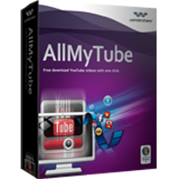 Wondershare AllMyTube for Windows Coupon Code – 5% Off