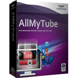 Wondershare AllmyTube Coupons