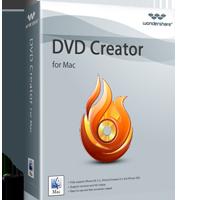 Wondershare DVD Creator for Mac Coupon Code – 5%