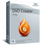 Wondershare DVD Creator for Mac Coupon