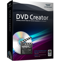 Wondershare DVD Creator for Windows Coupon – 5% OFF