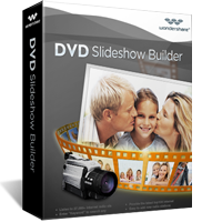 5% Off Wondershare DVD Slideshow Builder Deluxe for Windows Coupon Code