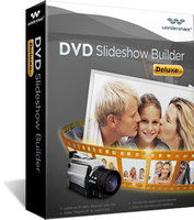 Exclusive Wondershare DVD Slideshow Builder Deluxe Coupon Discount