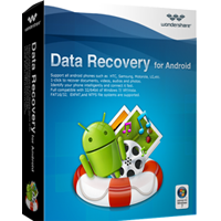 Wondershare Data Recovery for Android(Windows Version) Coupon – 5%