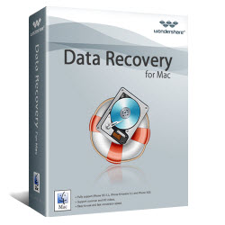 Wondershare Data Recovery for Mac Coupon – 5%