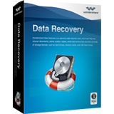 Wondershare Data Recovery Coupon