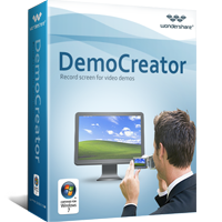 Wondershare DemoCreator for Windows Coupon Code – 5% Off