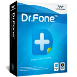 Wondershare Software Co. Ltd. – Wondershare Dr.Fone for Android Coupons