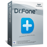 Wondershare Software Co. Ltd. Wondershare Dr.fone for iOS(Mac) Coupon Sale
