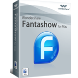 Wondershare Fantashow for Mac Coupons