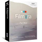 Exclusive Wondershare Filmora(Video Editor) for Mac Coupon