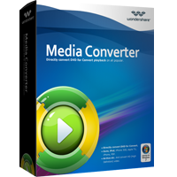 5% Wondershare Media Converter for Windows Coupon Code