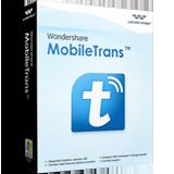 Wondershare MobileTrans One Year License Coupon