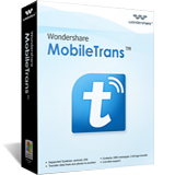 Wondershare MobileTrans One Year License Coupon