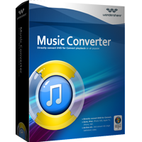 Wondershare Music Converter for Windows Coupon Code – 5%