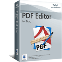 Wondershare PDF Editor for Mac Coupon – 5%