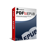 Wondershare PDF to EPUB Converter for Windows Coupon Code – 5% Off