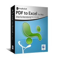 Wondershare PDF to Excel for Mac Coupon – 5%