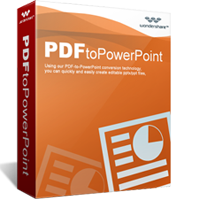 Wondershare PDF to PowerPoint Converter for Windows Coupon Code – 5%