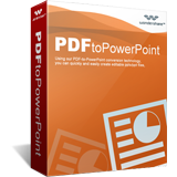 Wondershare PDF to PowerPoint Converter Coupon